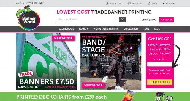 Blackpool Signs & Graphics Ltd