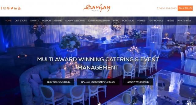 Sanjay Foods UK LTD
