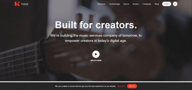 Kobalt Music Group