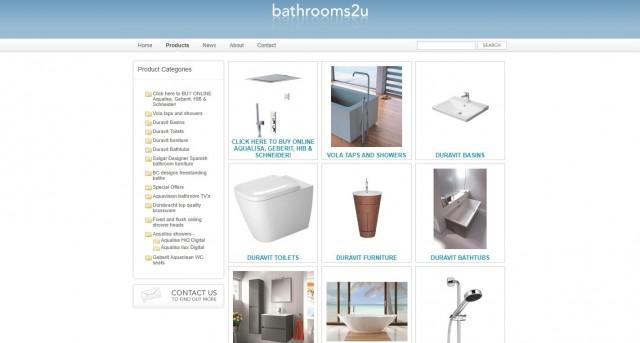 Bathrooms 2 U Ltd