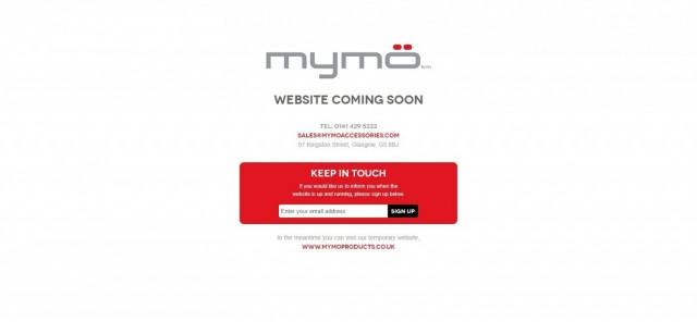 Mymo Accessories Ltd