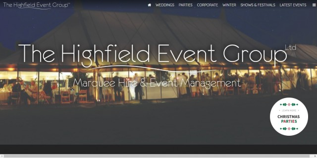 The Highfield Event Group