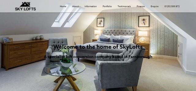 Sky Lofts Ltd
