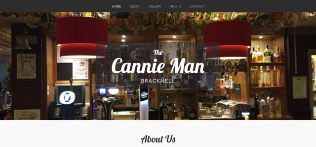 Cannie Man Public House