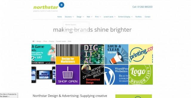 Northstar Design & Advertising