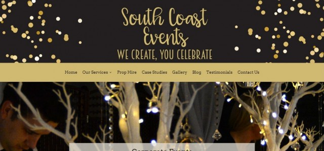 South Coast Events Ltd