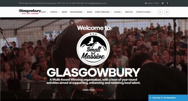 Glasgowbury