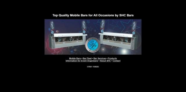 SHC Bars Ltd