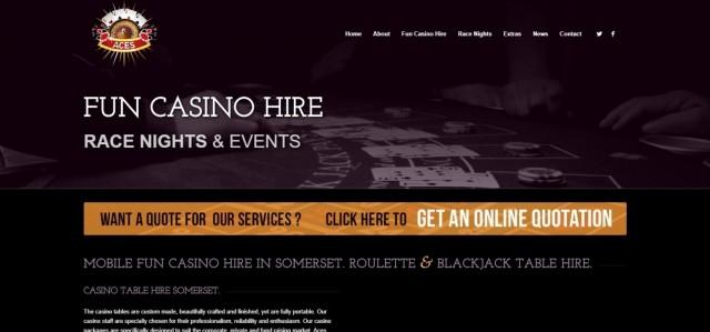 Aces Fun Casinos
