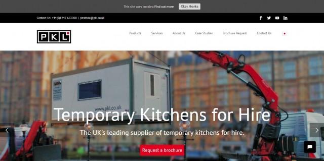 PKL Group (UK) Ltd