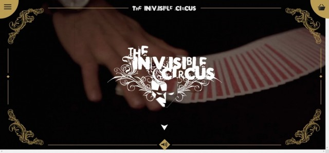 The Invisible Circus C.I.C