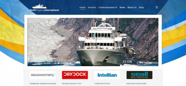 YachtProjects International UK