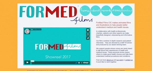 ForMed Films