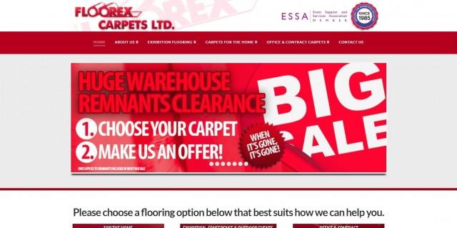 Floorex Carpets Ltd