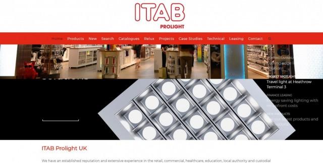 ITAB Prolight UK Ltd