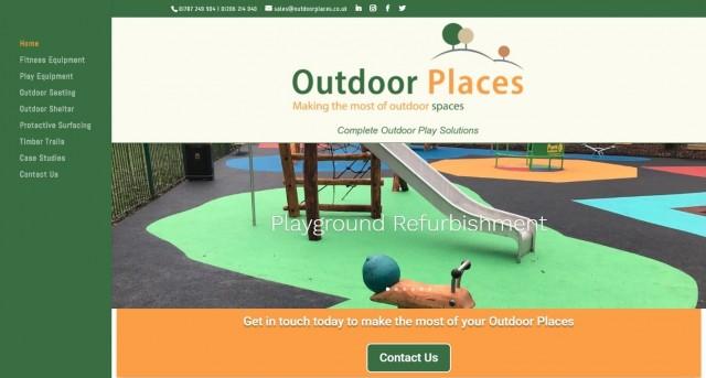 Outdoor Places Ltd