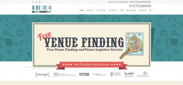 In Any Event UK Ltd