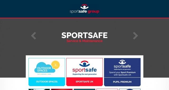 Sportsafe Ltd