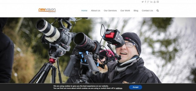 New Vision Media