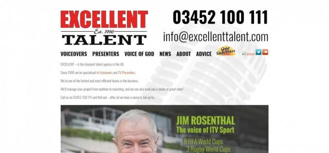 Excellent Talent Ltd