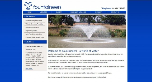 Fountaineers