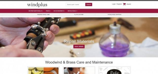 Wind Plus Ltd