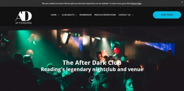After Dark Club
