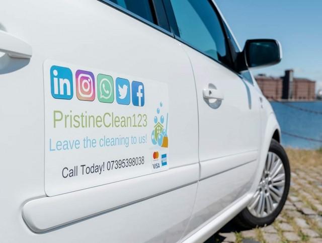 Pristineclean123.co.uk