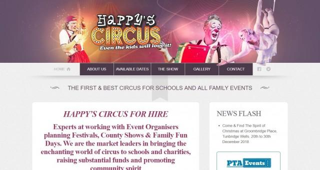 Happy Promotions Ltd