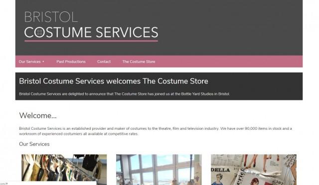 Bristol Costume Services