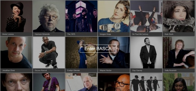 British Academy Of Songwriters Composers & Authors