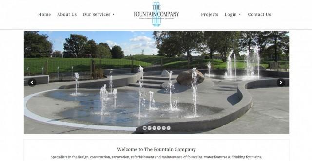 The Fountain Company