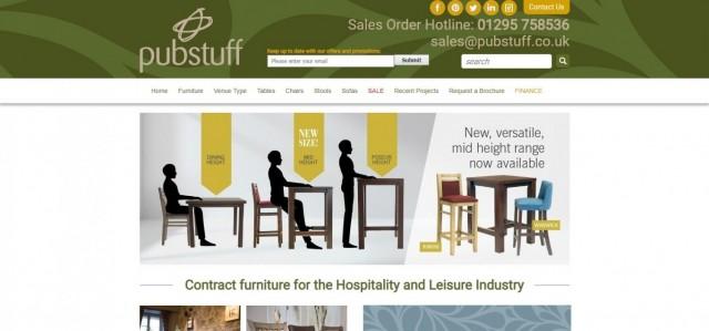 Pub Stuff Ltd
