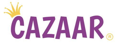 Cazaar Party Supplies