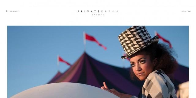 Private Drama