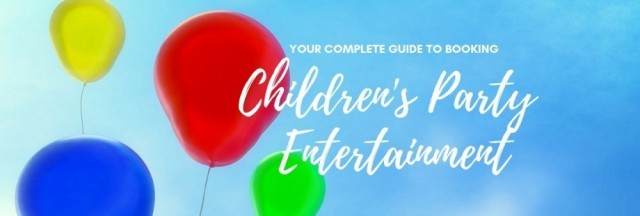 Children's Entertainers