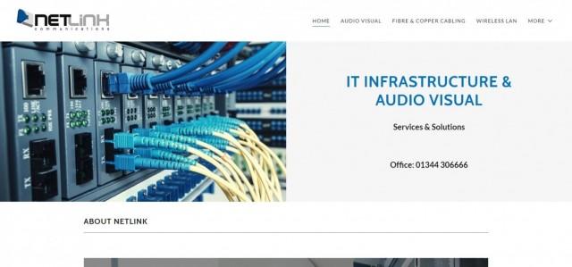 Netlink Communications Ltd