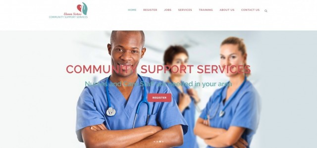 Eleven Sisters Community Support Services Limited