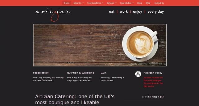 Artizian Catering Services Ltd