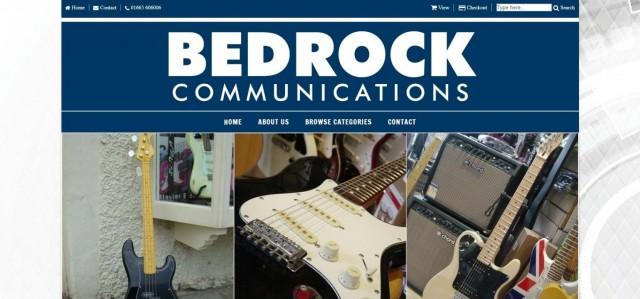 Bedrock Communications