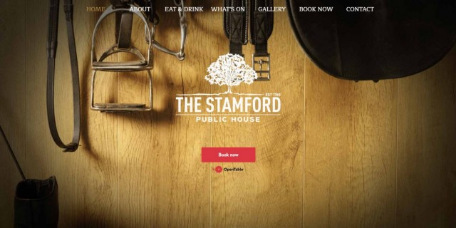 The Stamford Public House