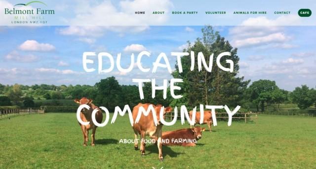 Belmont Farm