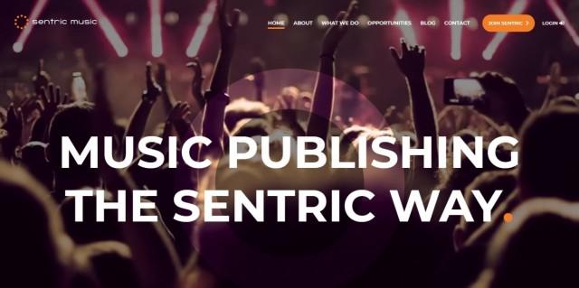 Sentric Music