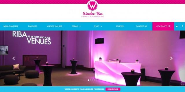 Wonder-Bar