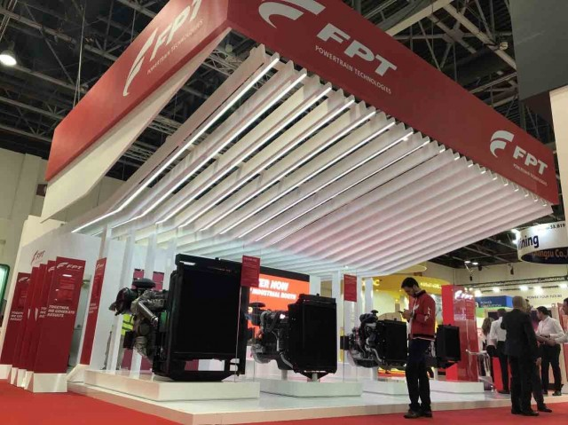 Exhibition Stands USA, Custom Exhibition Stand Builders