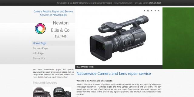 Newton Ellis & Co.