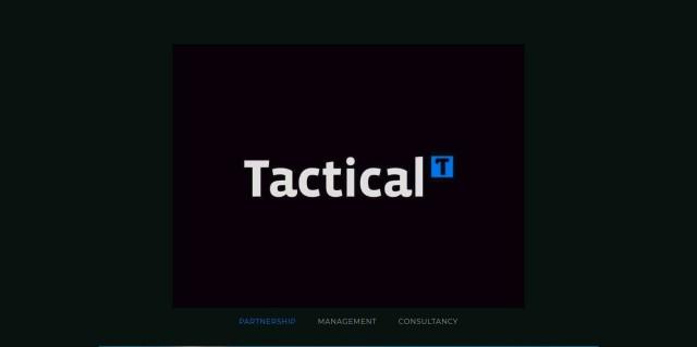 Tactical Event Management