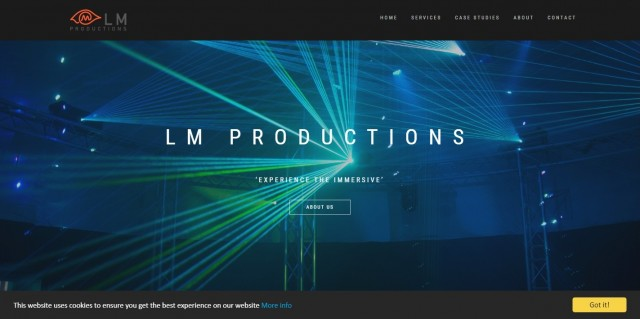LM Productions Ltd