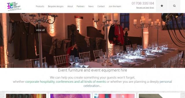 The Event Hire Company