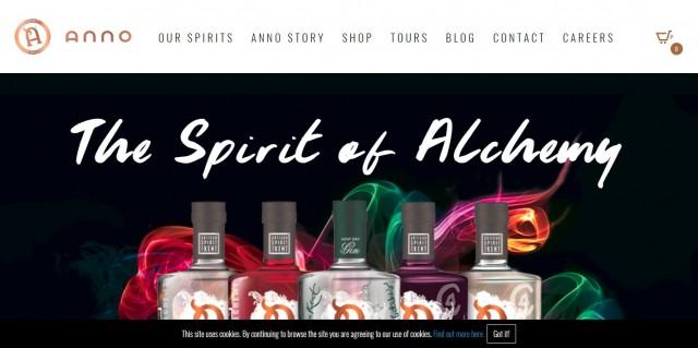 Anno Distillers Ltd